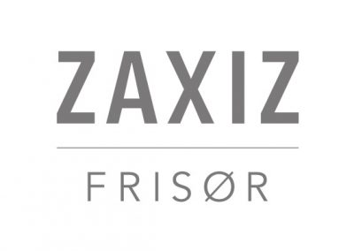 Zaxiz Frisør AS
