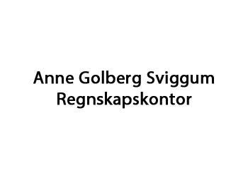 Anne Golberg Sviggum Regnskapskontor