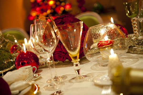 Eidsgaard Tunet avholdt sitt årlige julebord – 2014